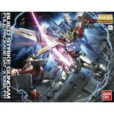 1/100 Bandai BUILD STRIKE GUNDAM FULL PACKAGE MG #185183