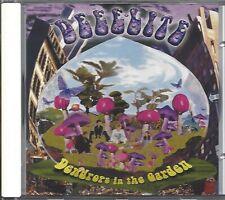 DEEE-LITE / DEWDROPS IN THE GARDEN * NEW CD 1994
