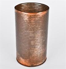 Runde Deko-Blumentöpfe & -Vasen aus Metall