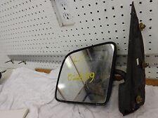 Ford E150 Door Mirror Left Driver Side E250 92 94 95 96 97 98 99 00 01 02