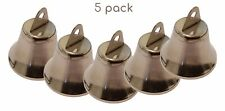 5 x Parrot Bird Toy Liberty Bell Hook Stainless Steel 304 Small