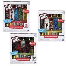 Tech Deck Fingerboard Nbsp 6028845 Skate Shop Bonus Pack