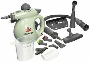 HANDHELD STEAM CLEANER Bissell Multifunction Floor Kitchen High Pressure Steamer