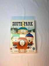 South Park - Series 8 (DVD, 2008, Box Set)