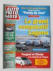 MAGAZINE - AUTO MOTO N° 134 - FEVRIER 1994 *