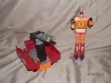 1986 Hasbro Takara Transformer Rodimus Prime Action Figure