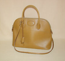 Sac LANCEL cuir tabac Lancel leather bag