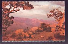 GRAND CANYON NATIONAL PARK, Arizona Hopi POint  postcard
