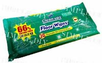 Floor Wet Wipes for Cleaning Laminate Wood Flooring Wet Cloth Mop Refill