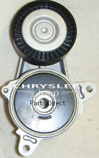 NEW MITSUBISHI/JEEP COMPASS/PATRIOT BELT TENSIONER AND PULLEY 04891659AA
