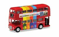 THE BEATLES BUS A HARD DAY'S NIGHT DIECAST MODEL CORGI CC82334 gift idea new