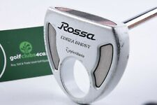 """TAYLORMADE ROSSA CORZA GHOST SPIDER PUTTER / 34"""" / TAPGHO246"""