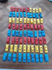 Lot De 80 Voitures Miniatures MPC