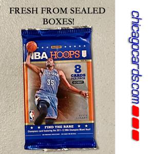 2012-13 NBA Hoops HOBBY Pack (Bradley Beal Davis Butler RC Kobe Curry Auto)?