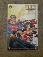 JLA Gods & Monsters #1 2001 Prestige Format DC Comics