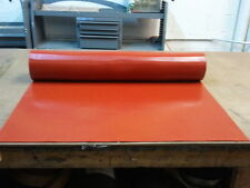 SILICONE RUBBER ROLL HIGH TEMP 1/8 THK X 2