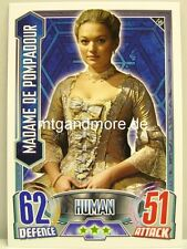 #149 Madame De Pompadour - Alien Attax Doctor Who