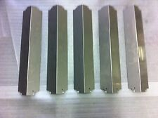 Charbroil, Presidents Choice STAINLESS STEEL Heat Plate- 5 pack80003394 or 93941