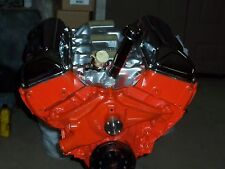 "1960 Chevy 348 - #'s MATCHING ""REMANUFACTURED"" ENGINE"