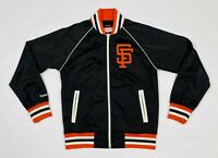Mitchell & Ness Cooperstown Collection San Francisco Giants Jacket Size Medium