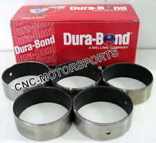 DT-1T SB Chevy Dart Little M or SHP Block DURABOND Coated Cam Bearing Set