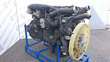 2014 DAF XF106 EURO6 MX13 engine  (DAF breaking for parts)
