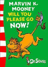 Dr. Seuss Picture Books for Children