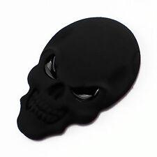 3d car sticker Dead Head autoadhesivas de metal y en 3d óptica scull, Bones