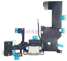 Ladebuchse Kopfhörerbuchse M Flex W USB Charging Connector Apple iPhone 5 5G