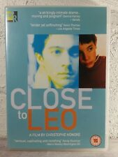 Close To Leo (DVD, 2008) French, English Subtitle-ALL REGIONS