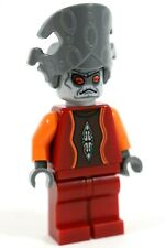 NEW LEGO STAR WARS DROID SEPARATIST NUTE GUNRAY MINIFIGURE 8036 COMMANDER