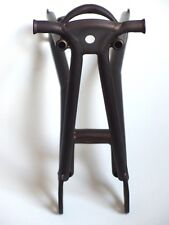 BROMPTON titanium (PVD coating) ORIGINAL rear frame triangle BLACK CHOCOLATE ed