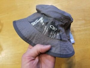 Outdoor Research OR Kids Solstice Sun Bucket Hat S 1-3 SPF 50