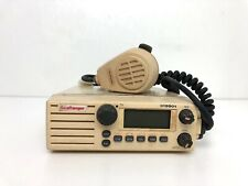 SeaRanger Sr9901 Marine Radio For Parts Or Not Working