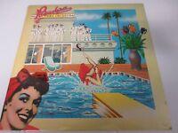 "THE PASADERA ROOF ORCHESTRA 12"" SEALED VINYL LP RECORD"