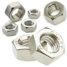LAMBRETTA  M4 M5 M6 M8 M10 STAINLESS STEEL DOME NUTS CHOOSE YOUR SIZE