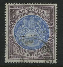 Antigua 1903 1/ CDS used