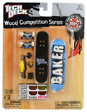Tech Deck Wood Competition Series Baker. 30340085
