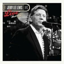 Jerry Lee Lewis - Live From Austin, Tx Nuevo LP