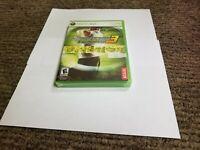 Smash Court Tennis 3 (Microsoft Xbox 360, 2008) new