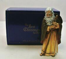 Pipka - The First Christmas - Jacob, Older Shepherd #30020 2001