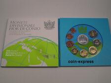 *** EURO KMS SAN MARINO 2008 BU Kursmünzensatz Coin Set Münzen Stempelglanz ***