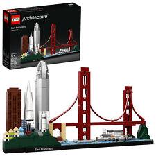 Lego San Francisco Lego Architecture (21043)