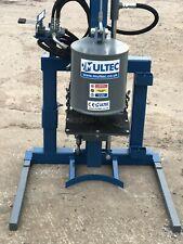 COMPACT Multec PD2-3 Post Driver (Tractor 3PL Post Knocker Banger Thumper)