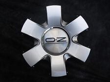 OZ Racing placas de centro de Gemini M647 conjunto de 4