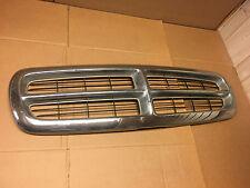 1997 1998 1999 2000 2001 2002 03 2004 Dodge Dakota Durango front grille 55056092