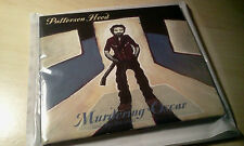 PATTERSON HOOD - Murdering Oscar - CD Original RUTH ST 2009 Drive-by Truckers