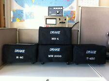 R.L. Drake DUST COVER    T-4 or R-4 or TR-4 or TR-7 or MS-4 or MN-2000