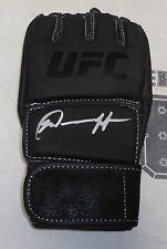 Nina Ansaroff Signed UFC Glove BAS Beckett COA Fight Night 56 103 Autograph 195
