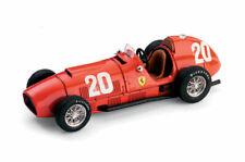 Ferrari 375 a.ascari 1951 n.20 6th svizzera gp modellino scala 1:43 brumm